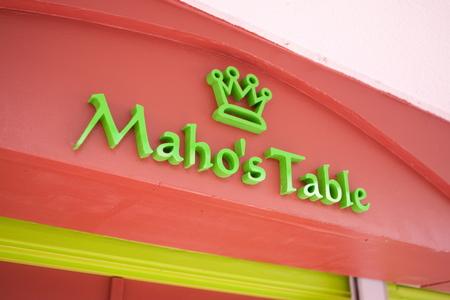Maho\'s Tableオープニングパーティ_f0141419_5542285.jpg