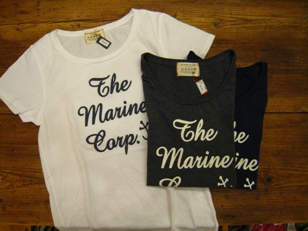 夏のTシャツ_c0227633_21455917.jpg