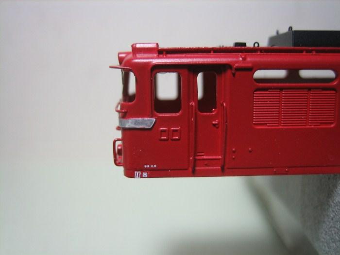 EF81-140 双頭カプラー車輌の製作 その3_e0120143_23421886.jpg