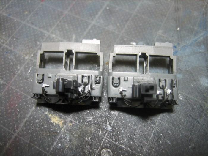 EF81-140 双頭カプラー車輌の製作 その3_e0120143_23431390.jpg