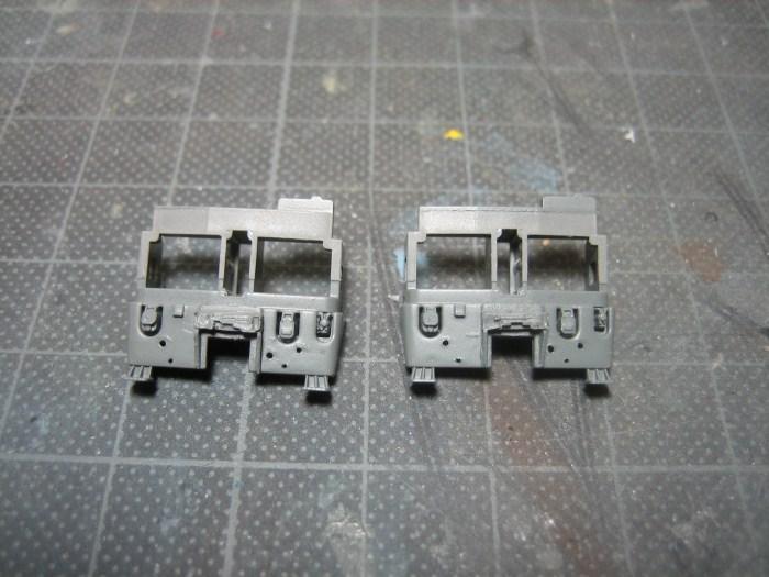 EF81-140 双頭カプラー車輌の製作 その3_e0120143_2343335.jpg