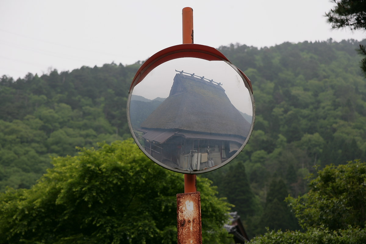 京都 美山  茅葺の里   6_f0021869_2311514.jpg