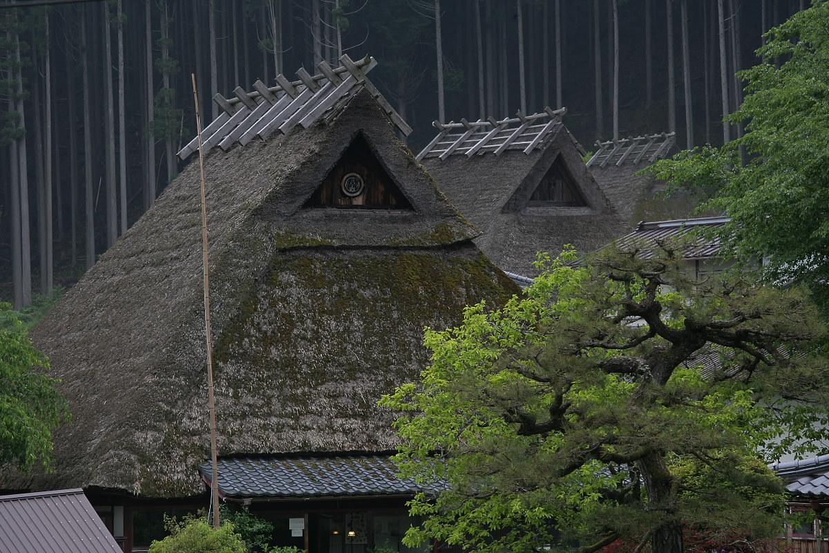 京都 美山  茅葺の里   6_f0021869_2324649.jpg