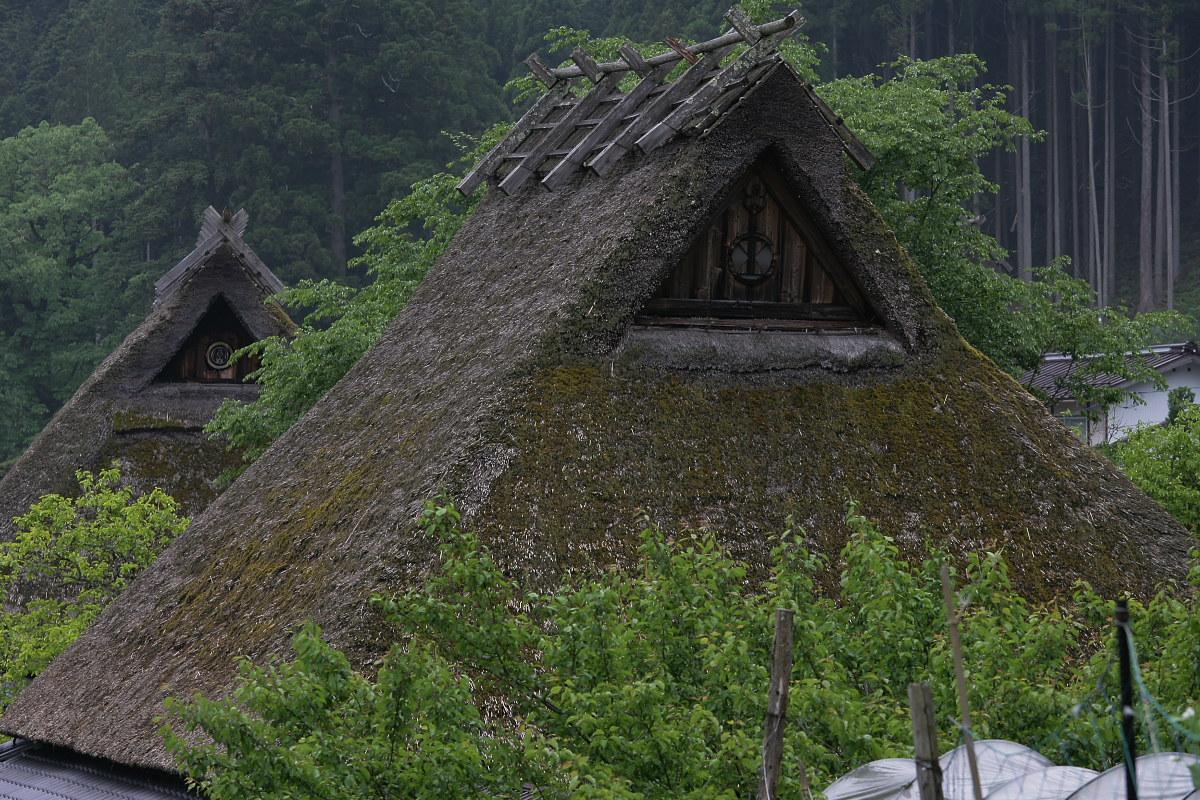 京都 美山  茅葺の里   6_f0021869_2331551.jpg