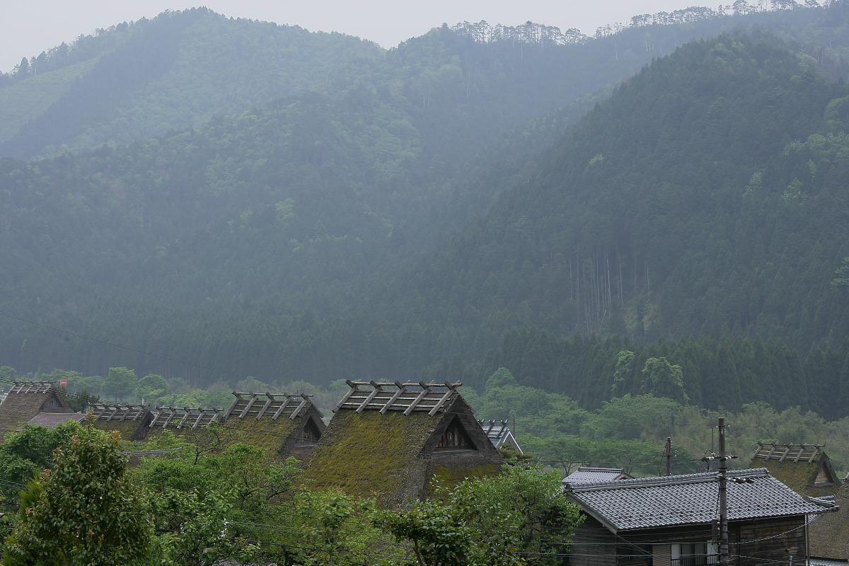 京都 美山  茅葺の里   6_f0021869_2361280.jpg