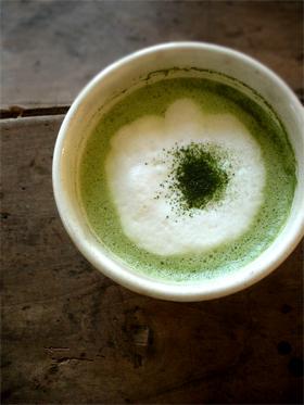 新茶の季節の、和スィーツ_d0157677_00265.jpg