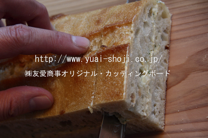 「杉無垢カッティングボード」_d0164884_15545676.jpg