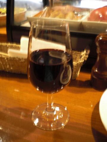 1人で気楽にワインで食事@WINE&FOOD TETE[高岳/名古屋]_c0013687_0301288.jpg