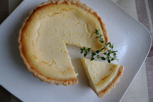 リコッタチーズのお菓子_b0142989_22345564.jpg
