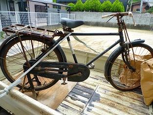 自転車ネタ その弐 : スタッフ ...