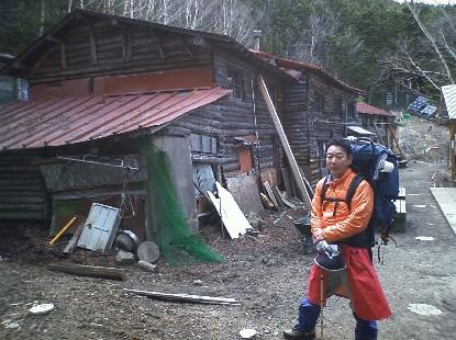 甲武信岳登山_e0077899_8001.jpg