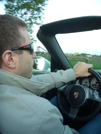 素敵な車でドライブ♪_a0159707_6185858.jpg