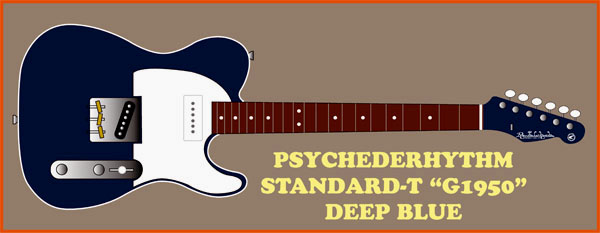 "「Psychederhythm Standard Series \""G1950\""」発表!_e0053731_1946352.jpg"