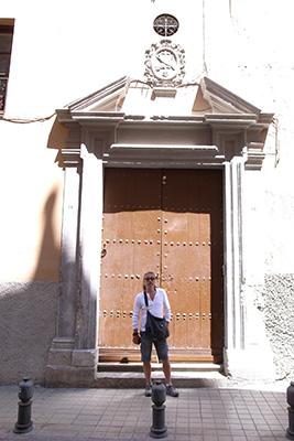 6月3日(木) ヨーロッパの扉。その1_e0034141_1810229.jpg