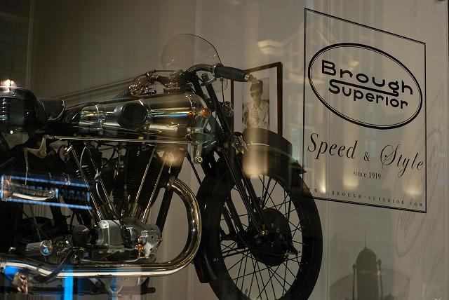 New Brough Superior --Motorcycle Classics Vol.3--_f0164058_7372459.jpg