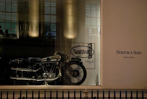 New Brough Superior --Motorcycle Classics Vol.3--_f0164058_7584512.jpg