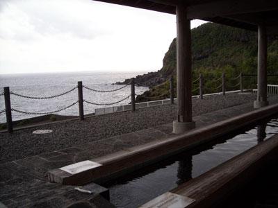 藍ヶ江にて & 雑誌・島へ7月号で_e0097770_16131339.jpg