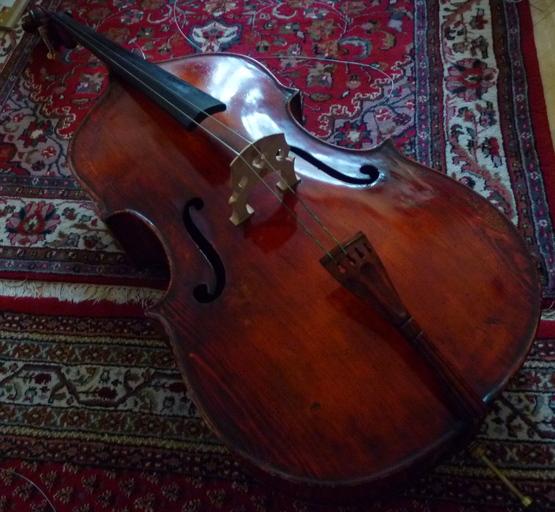 楽器との幸せな時間/Busanに究極の弦?の巻_c0180686_20133886.jpg