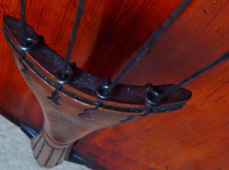 楽器との幸せな時間/Busanに究極の弦?の巻_c0180686_20145278.jpg