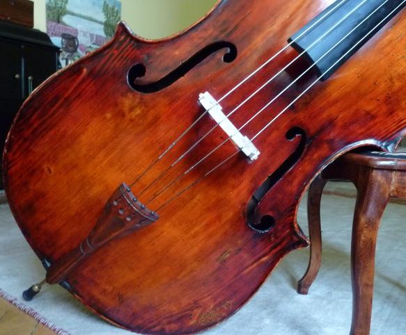 楽器との幸せな時間/Busanに究極の弦?の巻_c0180686_20483164.jpg