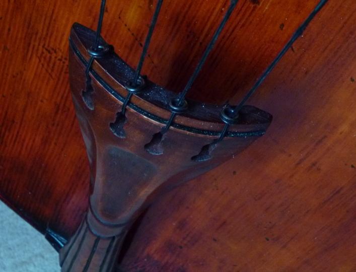 楽器との幸せな時間/Busanに究極の弦?の巻_c0180686_2113264.jpg