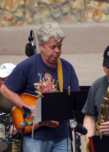 The Baked Potato 40th Anniversary Jazz Festival vol.2_c0127403_23405734.jpg