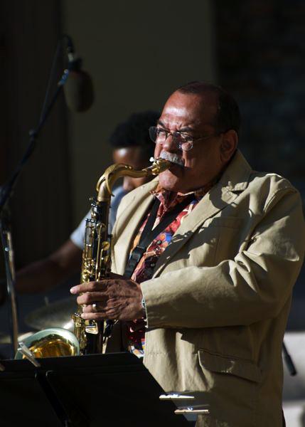 The Baked Potato 40th Anniversary Jazz Festival vol.2_c0127403_23434819.jpg