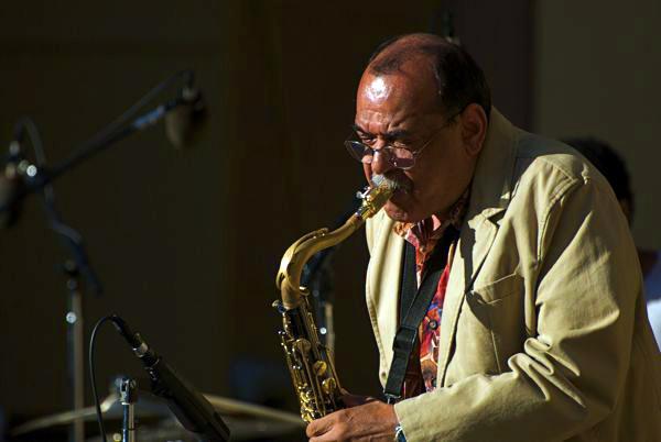 The Baked Potato 40th Anniversary Jazz Festival vol.2_c0127403_23442842.jpg