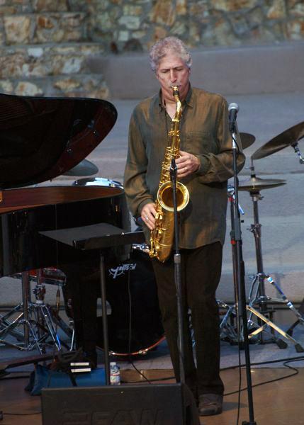 The Baked Potato 40th Anniversary Jazz Festival vol.2_c0127403_23452416.jpg