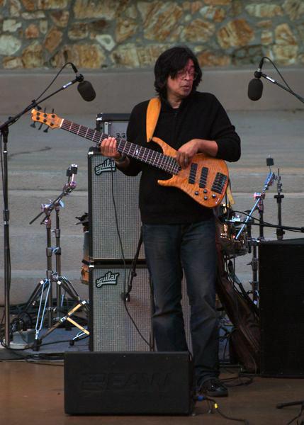 The Baked Potato 40th Anniversary Jazz Festival vol.2_c0127403_23453420.jpg