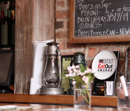 NY No1のミートボール・レストラン-THE MEATBALL SHOP_b0007805_1565893.jpg