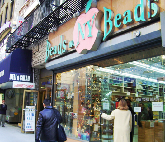 NYのビーズ屋さん_b0007805_3431380.jpg