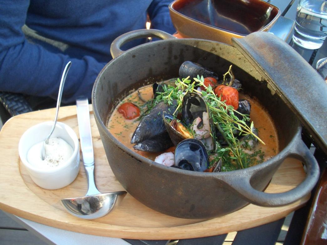美味しい魚介スープ_a0159707_418341.jpg