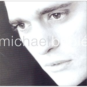 Michael Buble 「Michael Buble」 (2003)_c0048418_21442317.jpg