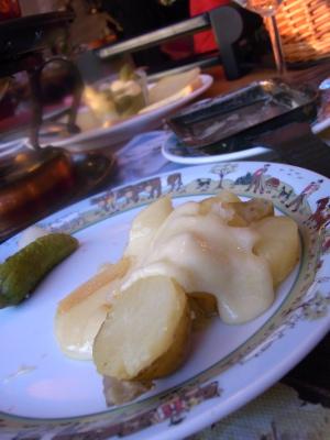 ++スイス人はジャガイモが好き++_e0140921_20582638.jpg
