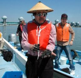 長良川の不漁と漁民の河口堰開放要求 再び_f0197754_13281114.jpg