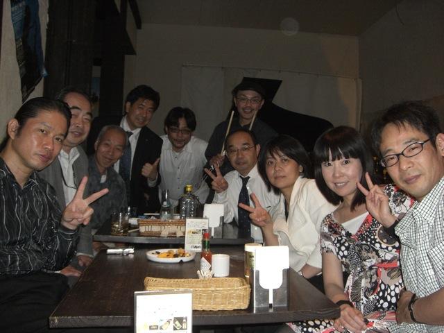 九州ツアー、明日は最終日。_d0052485_0104781.jpg