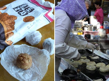 韓国旅行:朝食とB級グルメ_b0189489_223136.jpg