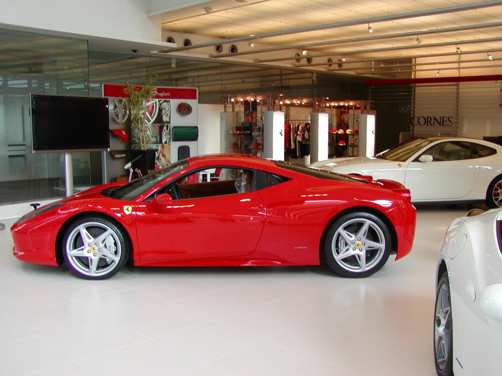Ferrari 458 italia_a0129711_2111226.jpg