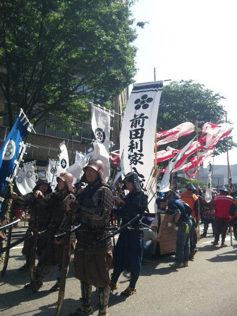 金沢〜おまけ♪ _f0115311_18294017.jpg