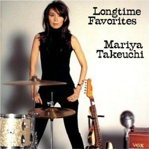 竹内まりや 「Longtime Favorites」 (2003)_c0048418_15374549.jpg
