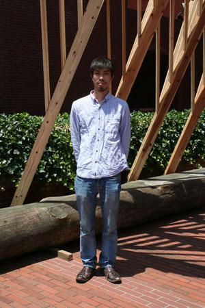 東京大学大学院木質材料学研究室展開催中です。_f0171840_18241039.jpg