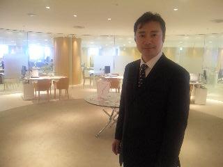 6/4 PASONA学職カフェを見に行く_f0138645_7105976.jpg