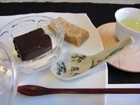お茶を楽しむ簡単和菓子_d0139350_19271025.jpg