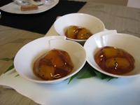 お茶を楽しむ簡単和菓子_d0139350_19273857.jpg