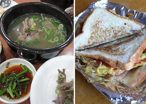 韓国旅行:朝食とB級グルメ_b0189489_11131975.jpg