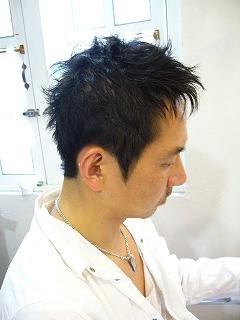 メンズの金髪と黒髪_a0123703_15293026.jpg