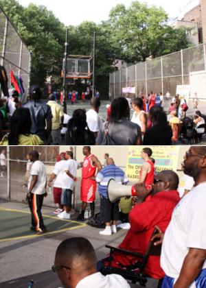NYでストリート・バスケ観戦するなら、West 4th Street Court_b0007805_22485347.jpg