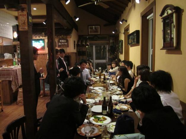 伊那市~二次会 【Chef\'s Report】_f0111415_125766.jpg
