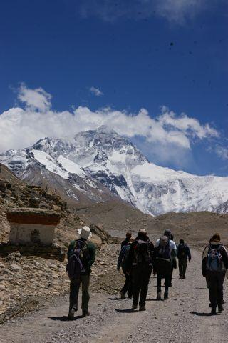 チベットの旅  Day  9 シェガーからロンボックへ_e0114020_1845617.jpg